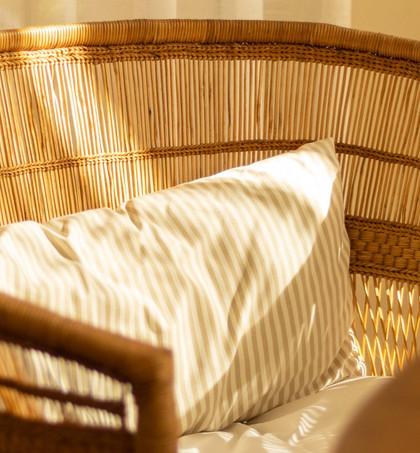 Malawian Hand-Woven Chairs