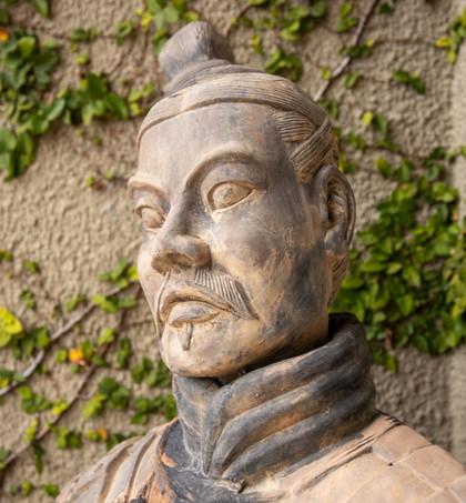 Xi'an Warriors