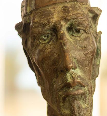 Wim Botha Bronze