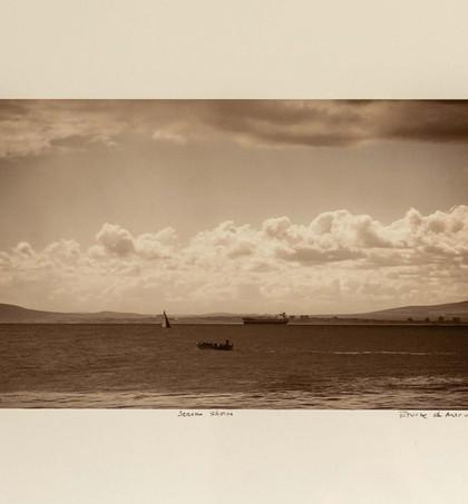 'Serene Shore'