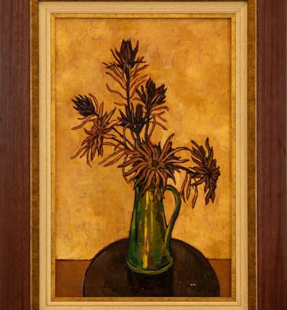 'Painted Still Life'