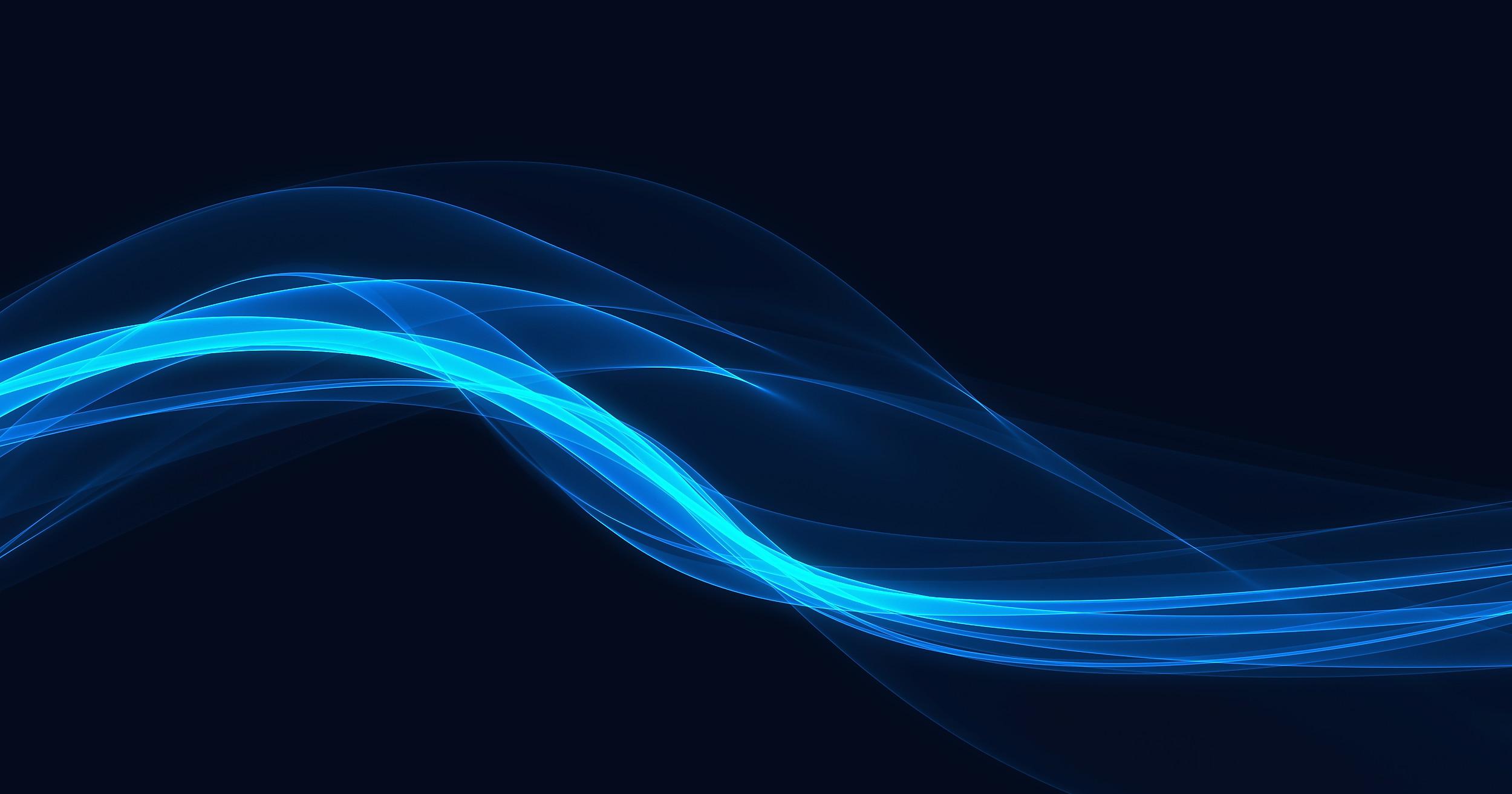 abstract-smooth-blue-light-streak-wave-b