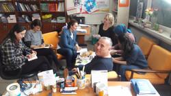 local meeting gazi2