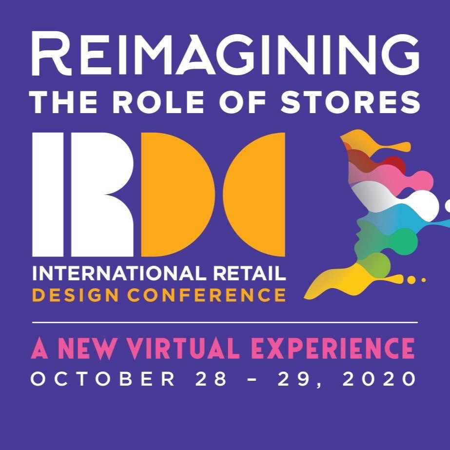 Ron Thurston is the opening keynote speaker at IRDC Webinar