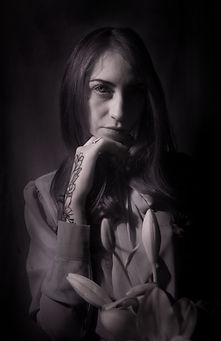 Maria Lucero Saenz