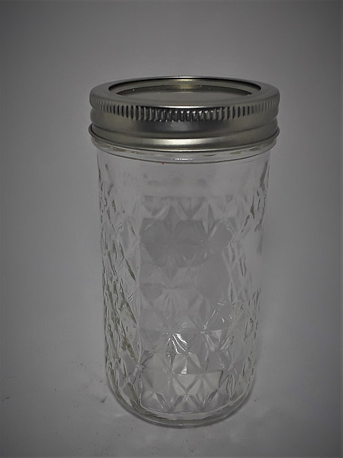 12 Ounce Jar Candle