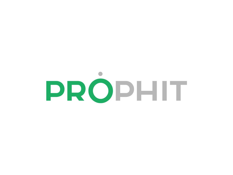 Prophit Logo Animation