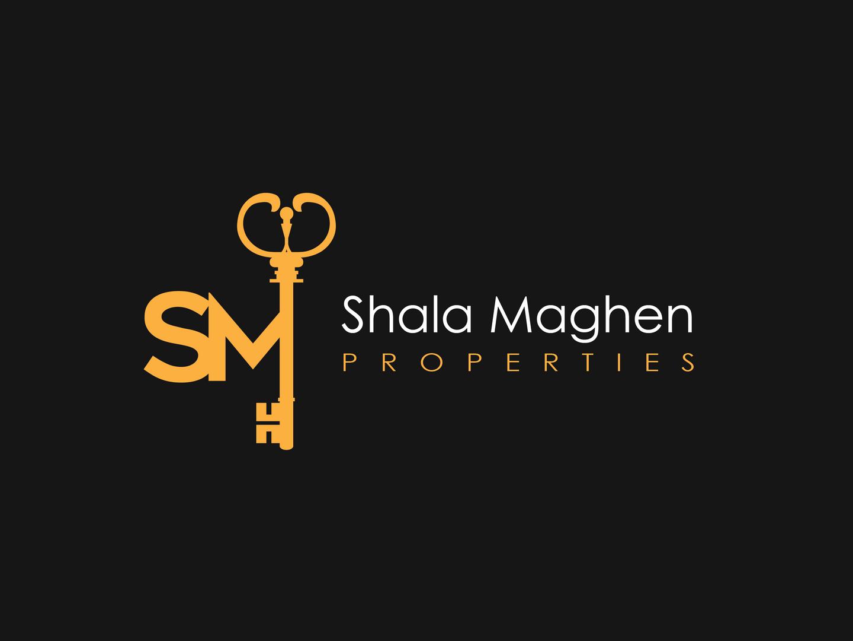 Shala Maghen Logo