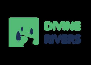 Divine Rivers Logo