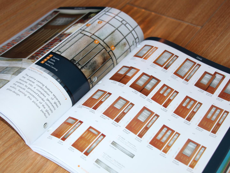 Plastpro Product Catalog Layout