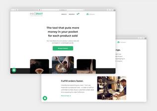 Prophit Website