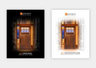 Plastpro Price Book & Spec Guide