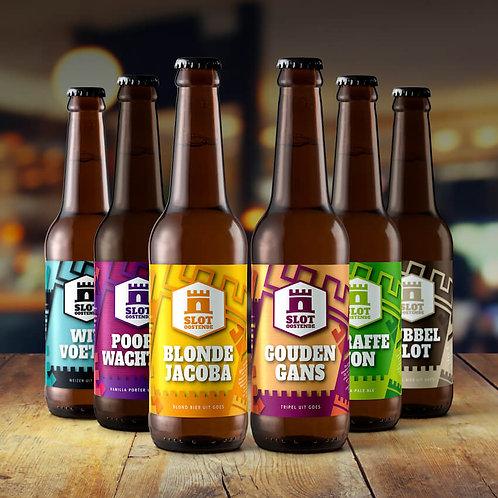 Bierpakket Fruitig