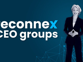LAUNCH OF RECONNEX CEO GROUPS - EXCLUSIVE TO MEMBERS OF THE MGSM ALUMNI ASSOCIATION