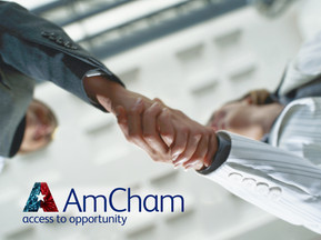 MGSM ALUMNI NOW HAVE MEMBERS' RIGHTS AT AMCHAM