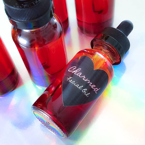 Charmed Facial Oil