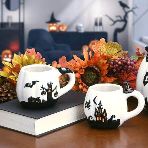 Spooky Mug
