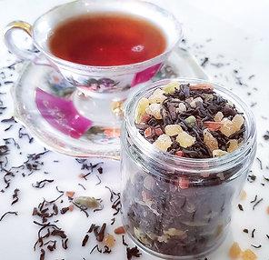 Enchanted Chai