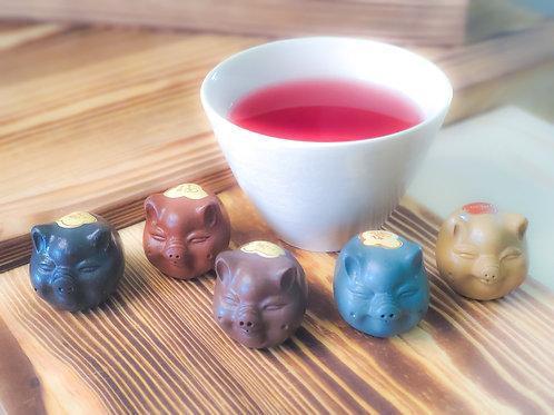 Tea Pet