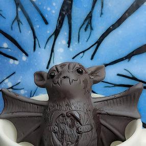 Bat-tea Pet