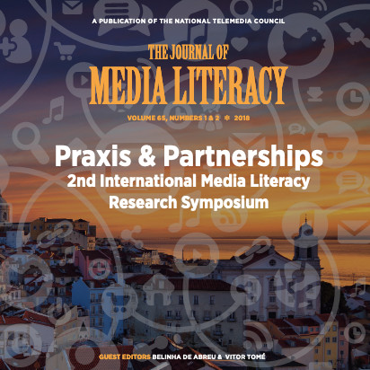 Media and Information Literacy: Growth Through Collaborative Pedagogy