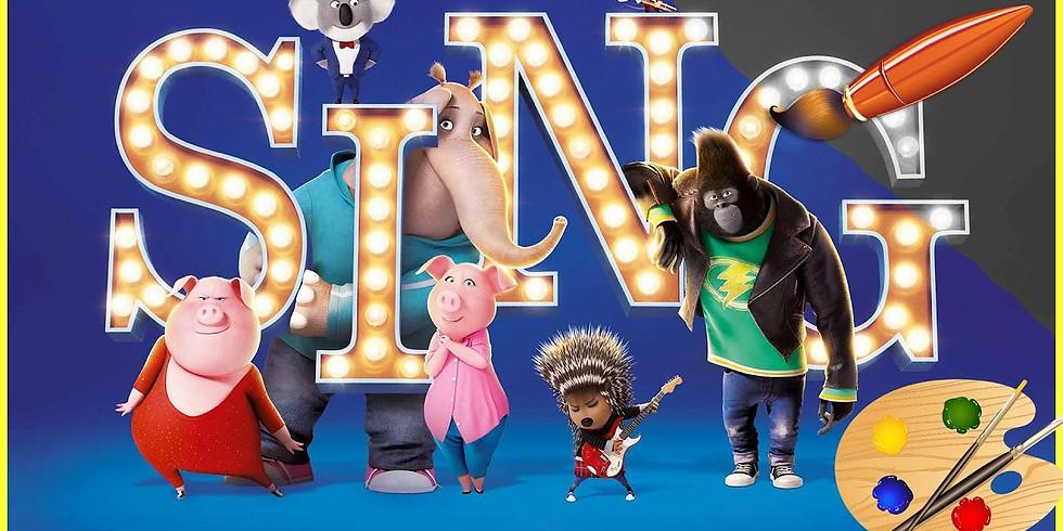 Movie Screening - Sing