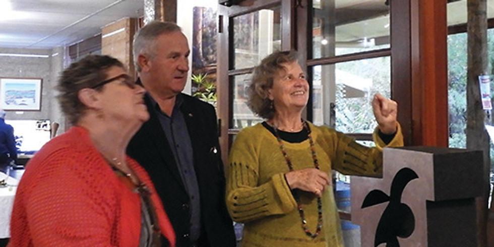 Pemberton Arts Group - unearth discover embrace