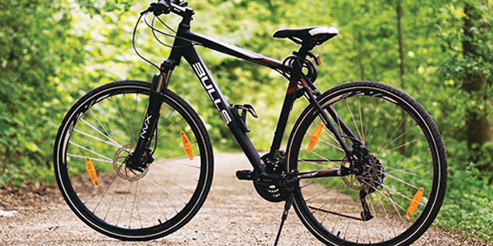 Mountain Bike Social Ride