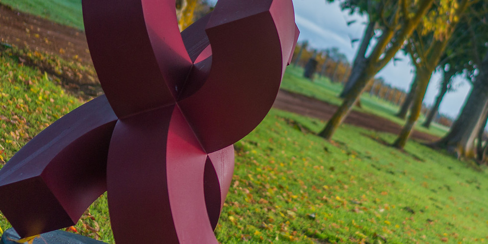 Pemberley of Pemberton Sculpture in the Vines