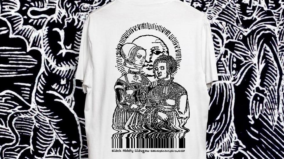 Barcode Tshirt