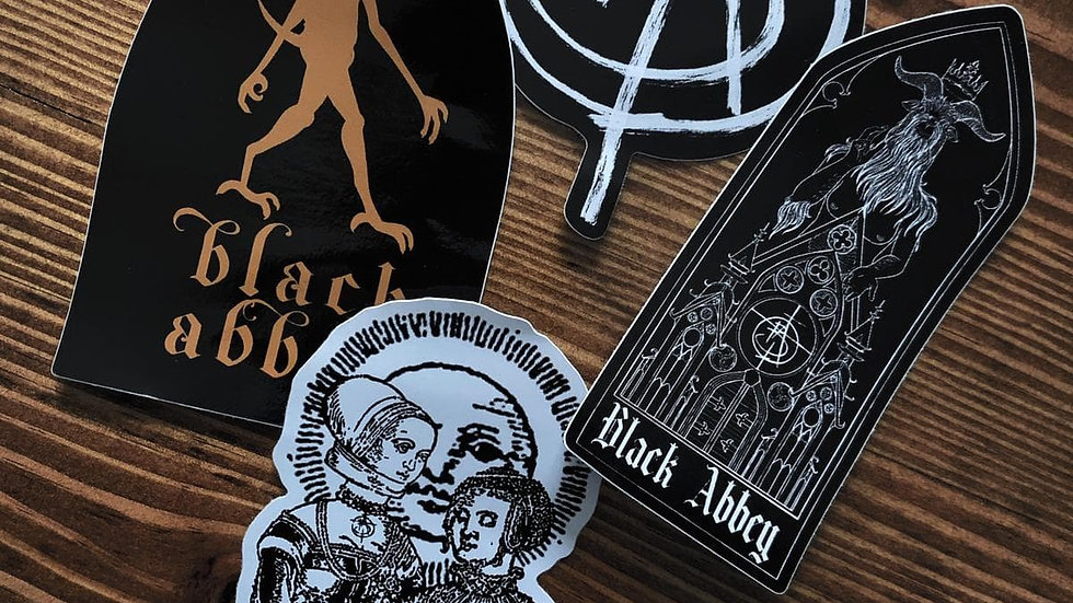Imbolc 2021 sticker Pack