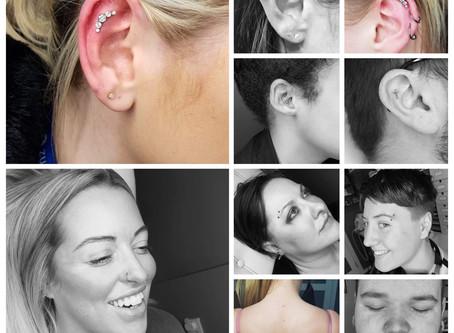 Best of 2019 Piercing