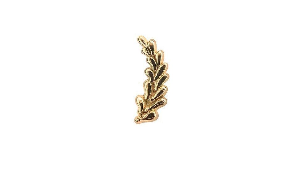 Sacred Symbols Leaf