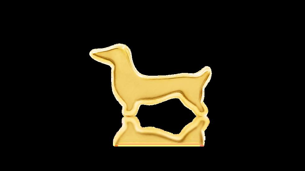 YG Weiner Dog