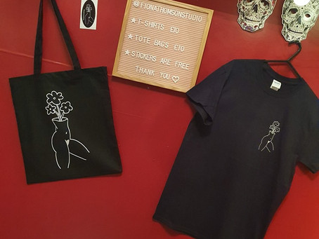 Available Merch