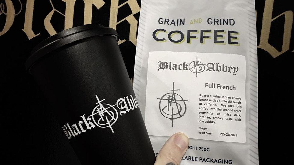 Coffee and Mug combo