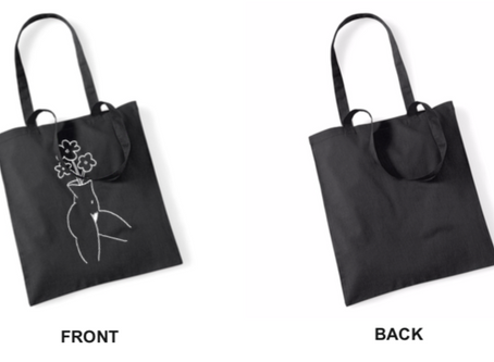 New Tote Bags