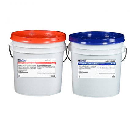 PlatSil® FS10 Silicone Rubber