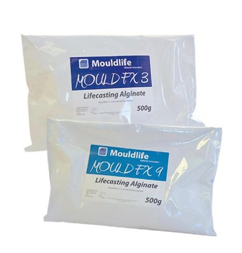 Alginate MOULDFX