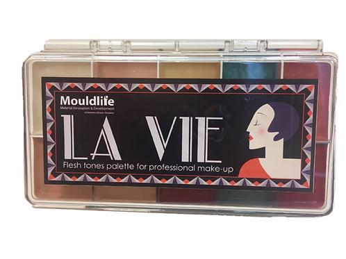 Mouldlife La Vie Palette