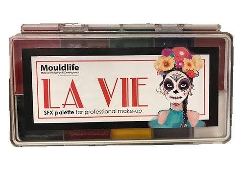 Mouldlife La Vie SFX Palette