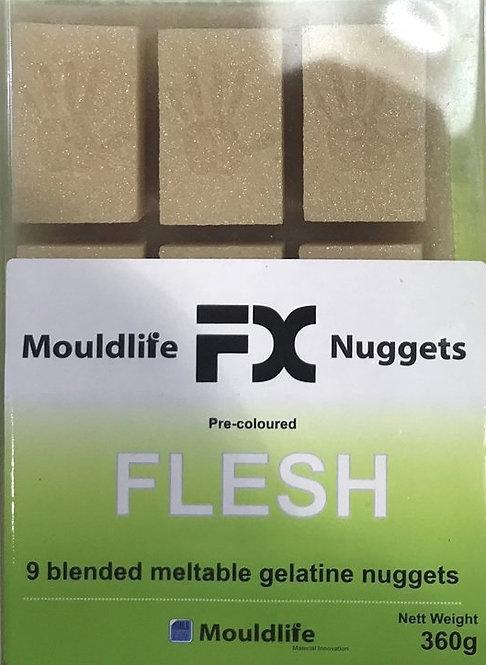 Gelatine Nuggets