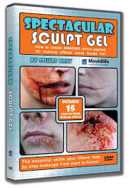 Sculpt Gel DVD