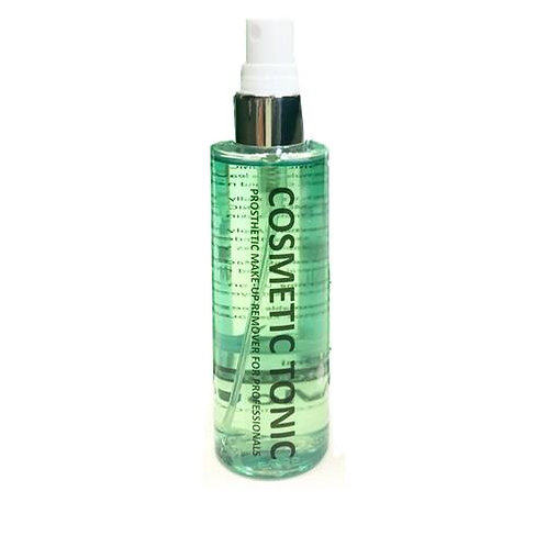 Cosmetic Tonic Prosthetic Makeup Remover (100ml)