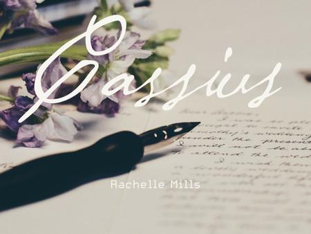 Cassius - An Excerpt