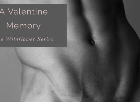 Exclusive Excerpt - A Valentine Memory