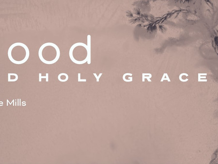 Blood and Holy Grace - Chapter 4