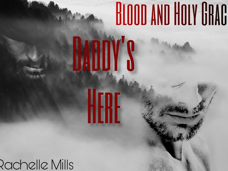 Blood and Holy Grace - Chapter 5