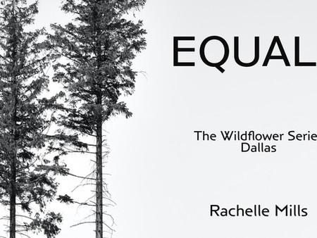 Exclusive Excerpt - Equals - Dallas POV