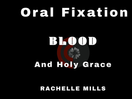 Blood and Holy Grace - Chapter 6